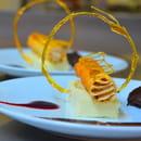 Restaurant le Téléférique  - Dessert -   © restaurant-teleferique.com