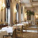 Le Cinq - Hôtel George V   © Gregoire Gardette