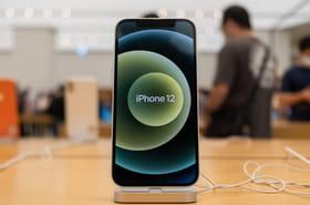 iPhone 12: 90euros de réduction sur le dernier smartphone Apple