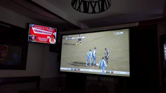 Au Bon Accueil  - Rediffusion des matchs -