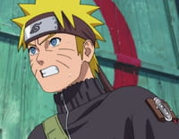 Naruto Shippuden : Infiltration