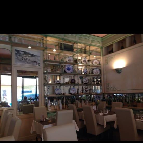 Restaurant : Le Capitole  - Déco -