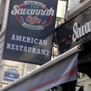 Savannah Coffee