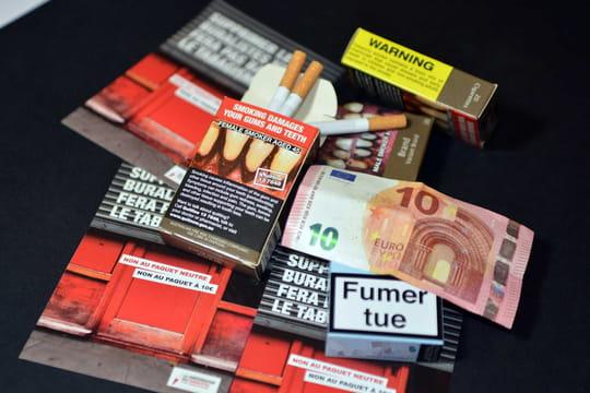 Prix du tabac: cigarettes, tabac à rouler... en France et à l'étranger
