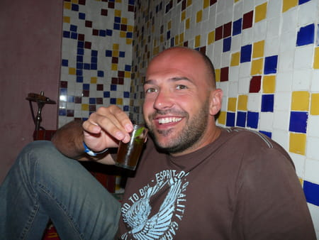 Franck Ladarre