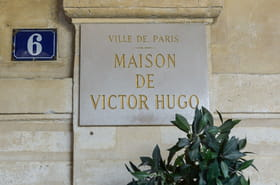 Maison de Victor Hugo: fermée à cause des gilets jaunes