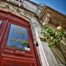 Restaurant : Olivier Leflaive - Le Restaurant  - Façade -   © OLeflaive