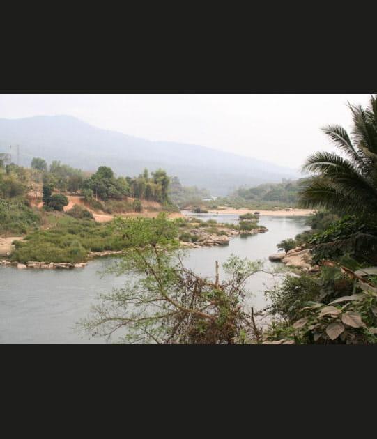 La rivière Nam Lik