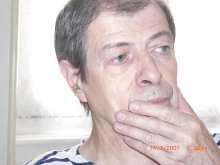 Andre Denimal