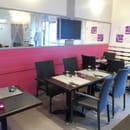 Restaurant du Theâtre  - notre salle -