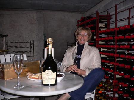 Chantal Guignard