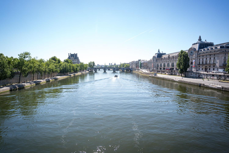 Paris Plages2021: La Villette, Trocadéro, rives de Seine, le programme