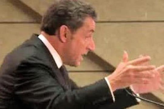 Nicolas Sarkozy: et si son retour à l'UMP était illégal?