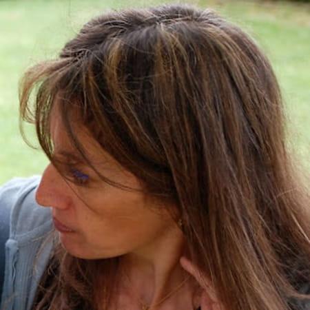 Nadia Boudjemaa