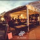 Restaurant : Le Paseo - Cocktail club & restaurant (Ex : LE SUD)  - Entrée principale -   © Le Paseo - Cocktail club & Restaurant