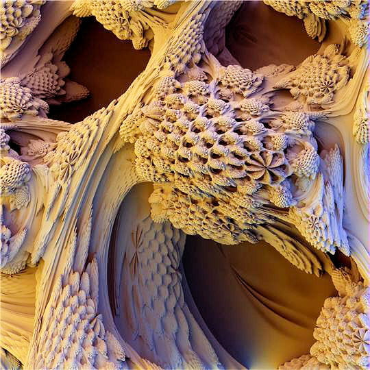 Objet fractal