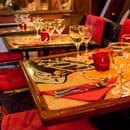 Restaurant : La Dame de Canton  - Cuisine ouverte -   © DDC