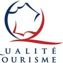 Jardin de Berthe Ainay  - Label Qualité tourisme avec 87% des critères -