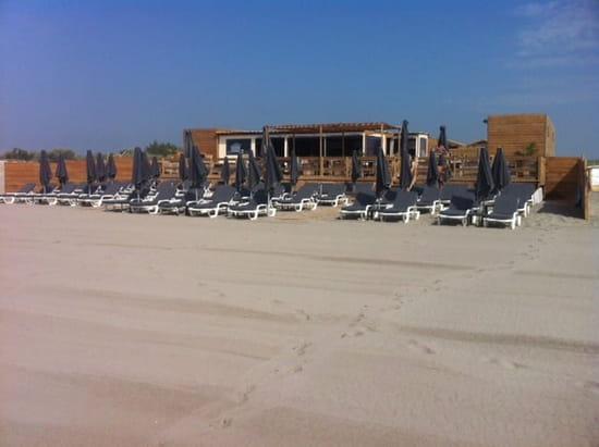 La Playa...  - vue mer -   © antoine