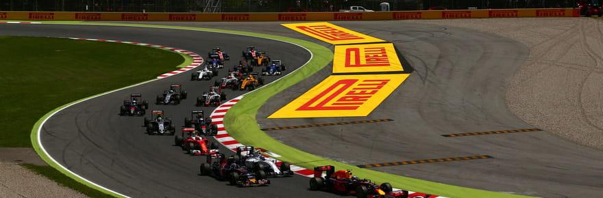 Calendrier F12017: les dates et horaires du Grand Prix de Monaco