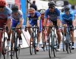 Cyclisme - Tour d'Andalousie 2019