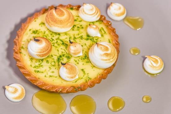 Dessert : Les Amandiers  - Nous proposons à nos clients des plats raffinés et français -   © Copyright