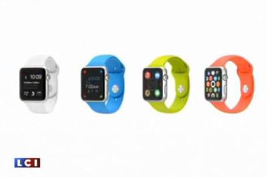 Apple Watch: prix, date de sortie, caractéristiques... Les annonces delaKeynote d'Apple [ENDIRECT]