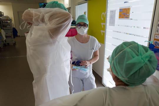 DIRECT. Coronavirus en France : plus de 22 000 nouveaux cas, légère... - Linternaute.com