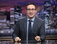 Last Week Tonight With John Oliver : Episode 142