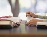 Conférence : Bernanos, un prophète pour notre temps : Sa vocation, écrivain chrétien