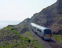 Un billet de train pour... : L'Irlande
