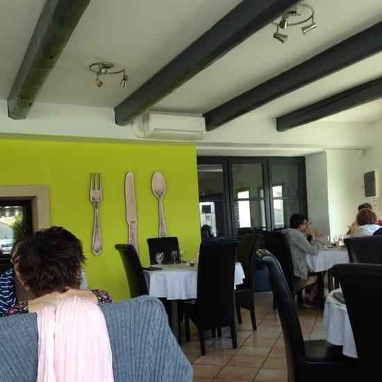 Restaurant : Au Fil des Saisons