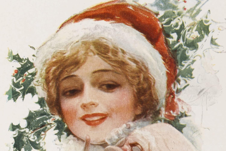 Mère Noël: les petits secrets de la célèbre compagne du Père Noël