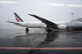 Aéroport de Roissy: quels vols sont retardés à cause de la neige?