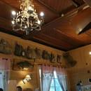 Restaurant : Brasserie les Rives du Lac  - Salle... -