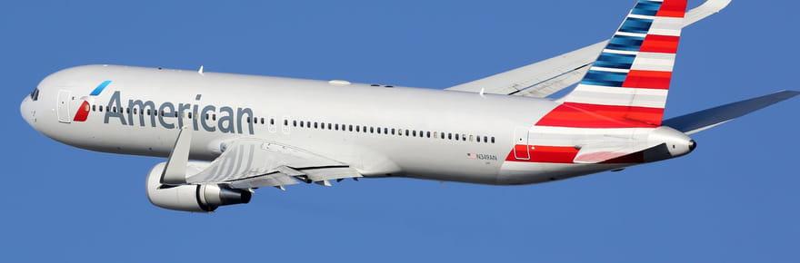 American Airlines: ivre, un bagagiste s'endort dans la soute d'un Boeing