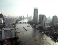 Des villes à hauteur d'hommes : Bangkok