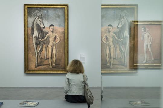 """Musée d'Orsay: fermé jusqu'à """"nouvel ordre"""" à cause du coronavirus"""