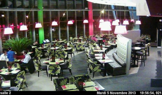 Restaurant : Chez Dan  - Chez dan -