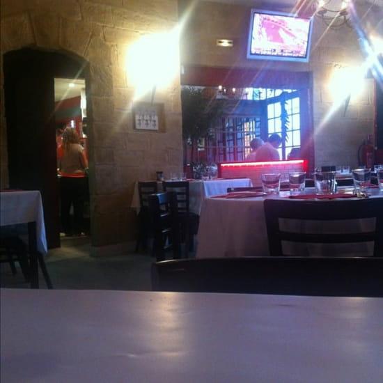 Restaurant : L'Espelette
