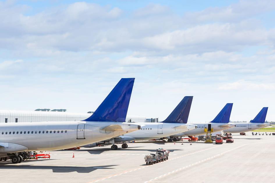 Top 10des meilleures compagnies aériennes au monde en 2021