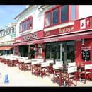 Brasserie Nord-Sud  - Une terrasse située au sud -