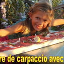 Lôrent Jâde  - Le mètre de Carpaccio -
