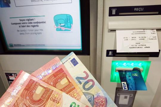 Frais bancaires: ce qui va changer pour les plus fragiles