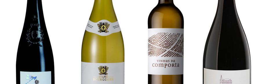 Foire aux vins: les (vraies) bonnes affaires à moins de 15euros