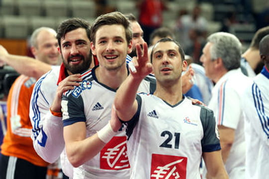Streaming, live video : comment voir la finale de hand France - Qatar