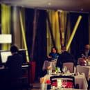 Restaurant : Le vintage
