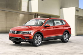 Nouveau Volkswagen Tiguan: les tarifs et les dernières infos [prix, photos, Tiguan Allspace]