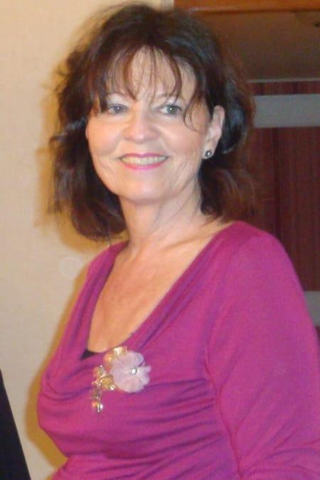 Martine Deneve-Liauzu