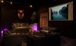 Lounge and Spa  - Salon  -